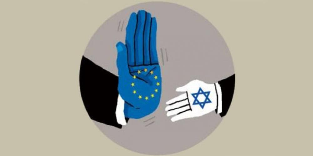 بررسی عوامل شکلدهنده تصویر رژیم صهیونیستی در نگاه افکار عمومی اروپا