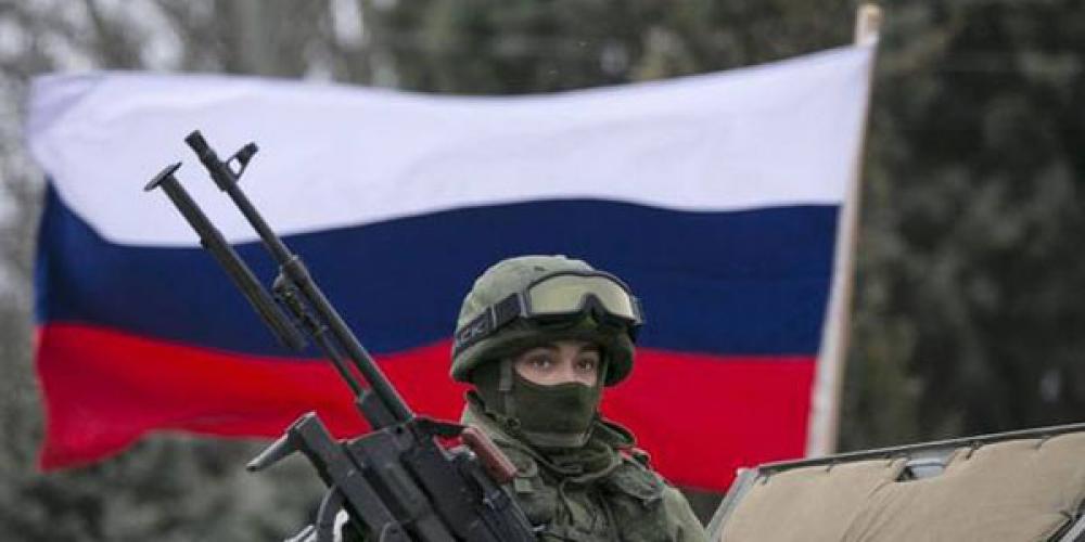 سناریوهای پیش روی روسیه در قبال بحران اوکراین