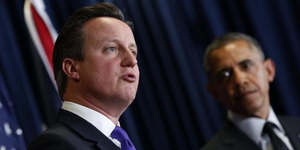 ارزیابی رویکرد انگلستان در مبارزه با داعش