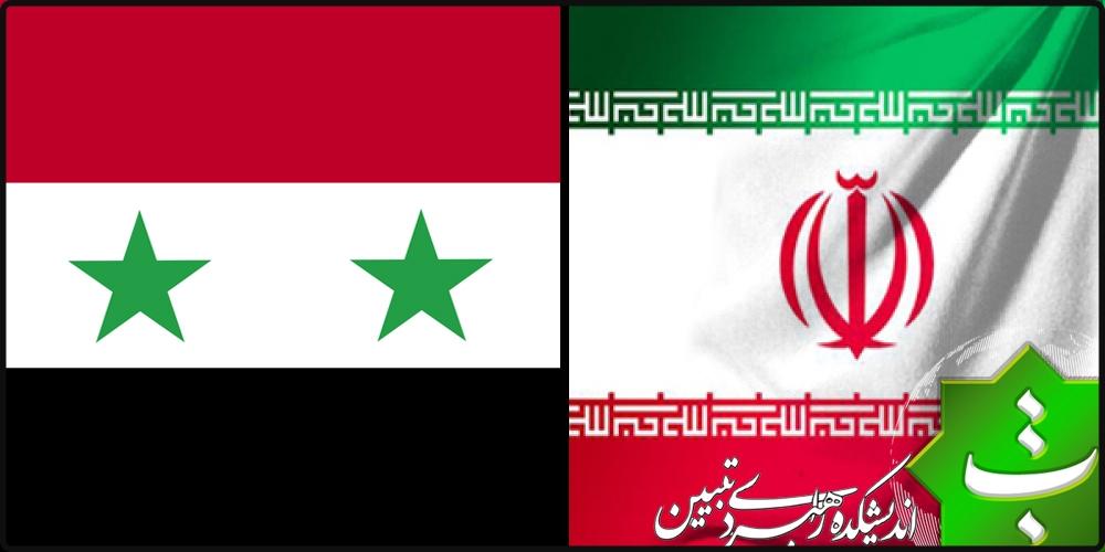 مواضع اعلامی دولت یازدهم در قبال سوریه