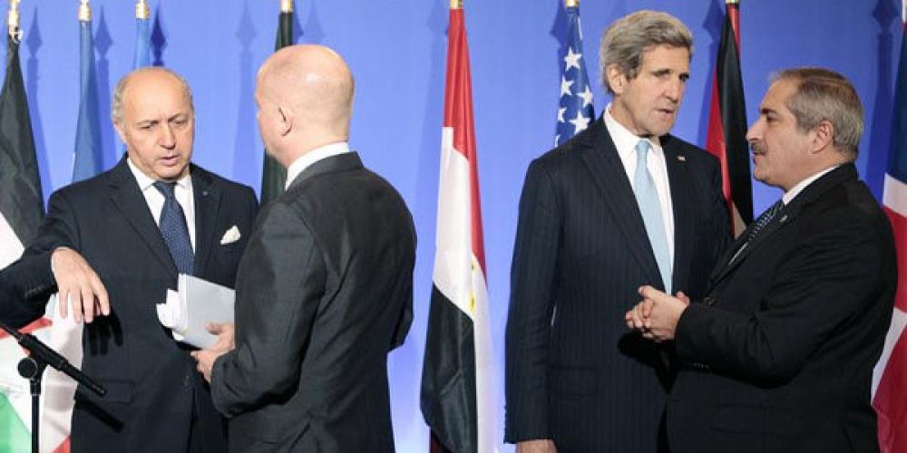 کارشکنی دولت فرانسه در مذاکرات ایران با 5+1