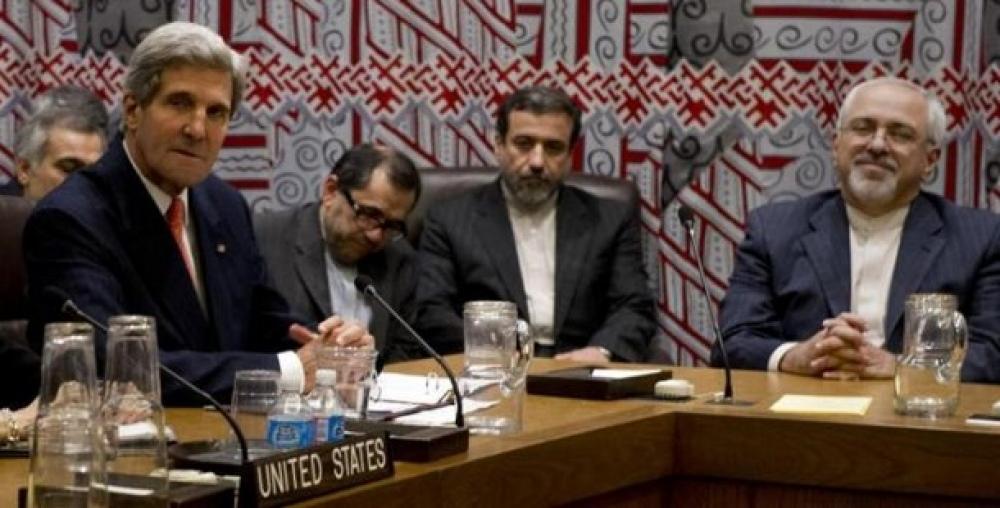 استمرار دشمنیهای آمریکا پس از توافق ژنو