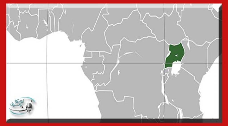 شورش در آفریقای مرکزی