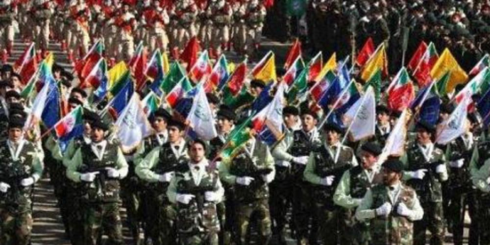 بررسی تطبیقی نیروهای مقاومت مردمی در منطقه با بسیج در ایران