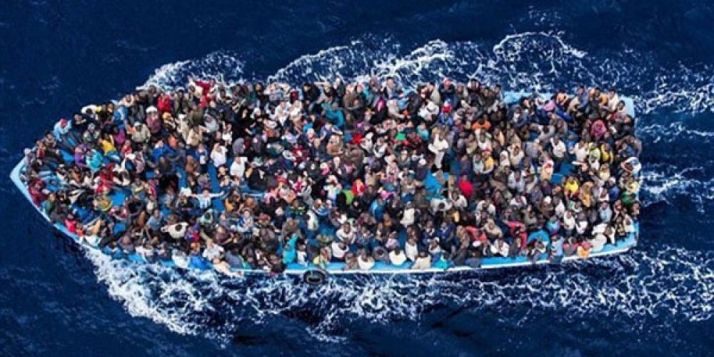 اروپا و چالش پناهجویان؛ فرصتها و تهدیدها