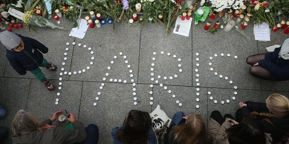 رفتارشناسی گروههای تروریستی در برابر حوادث پاریس