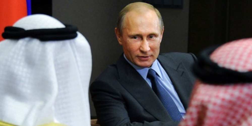 امکانسنجی تغییر رفتار روسیه در مورد سوریه