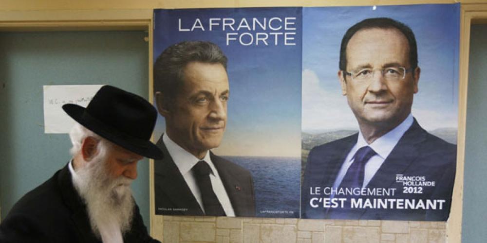 چرا یهودیان در فرانسه قدرتمند هستند؟