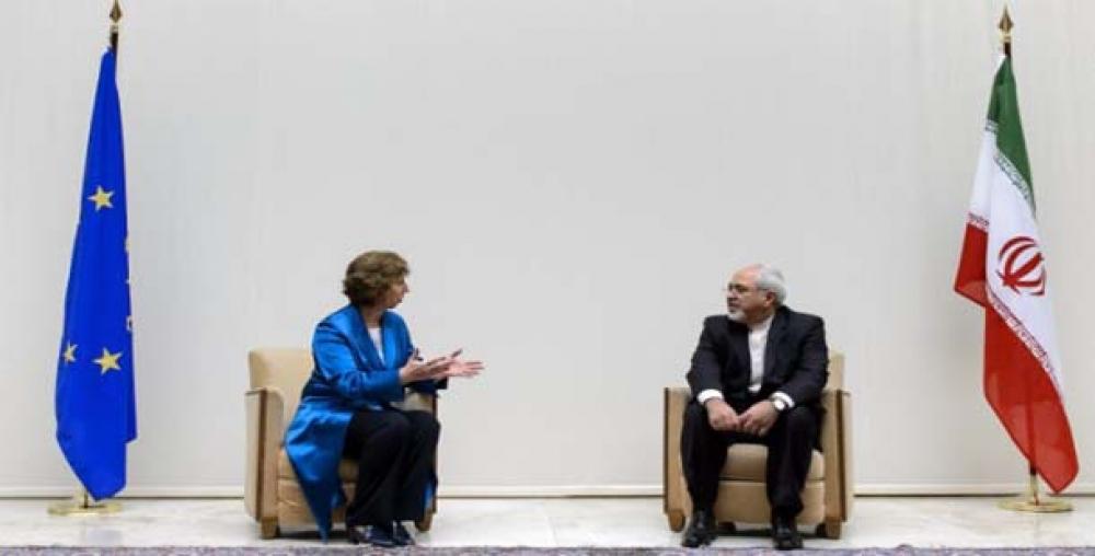 فصل سوم مذاکرات 1+5 با ایران