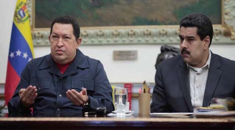 مرگ هوگو چاوز و آینده تحولات ونزوئلا