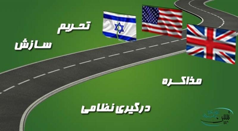 ویژگی خاص عدم مذاکره با آمریکا
