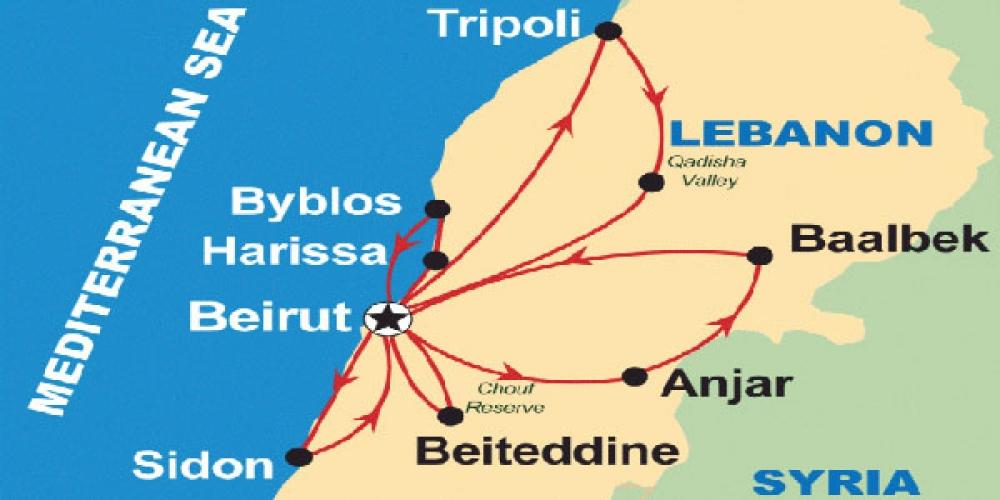 دلایل اهمیت طرابلس در بین گروههای تکفیری