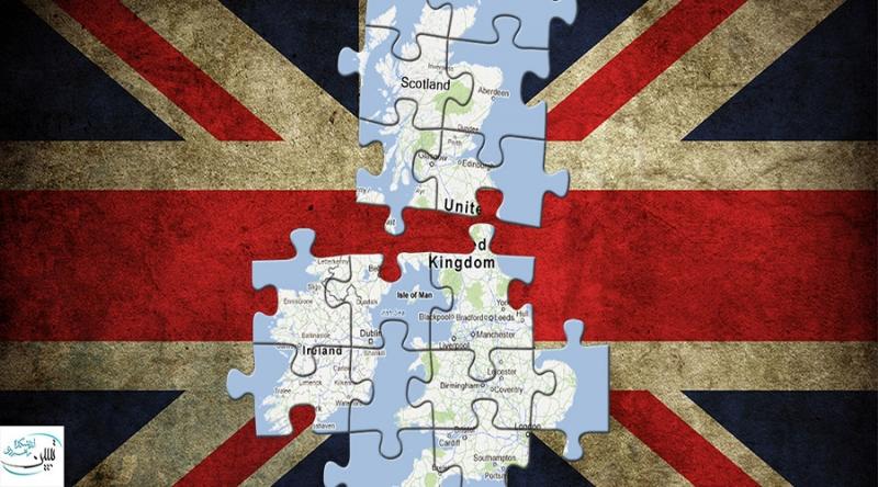 پیامدهای جدایی اسکاتلند از بریتانیا
