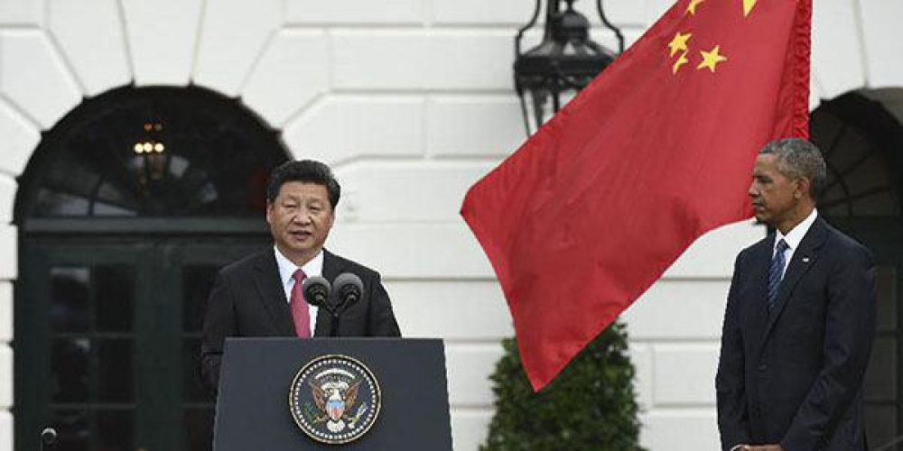 نگاه آمریکایی به حضور چین در غرب آسیا