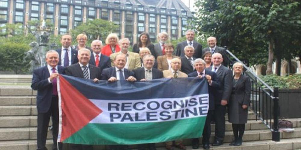 دلایل و پیامدهای به رسمیت شناختن فلسطین از سوی پارلمان انگلیس