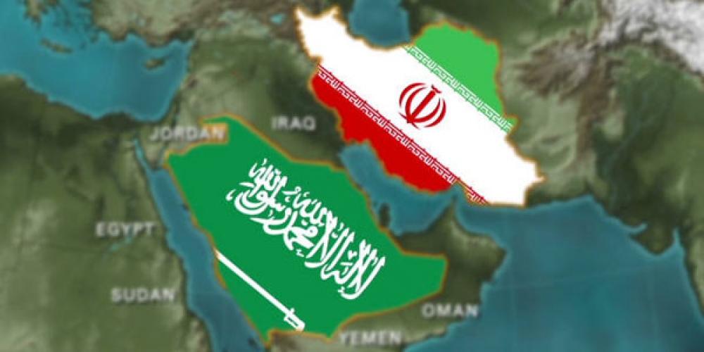روابط جمهوری اسلامی ایران و عربستان سعودی