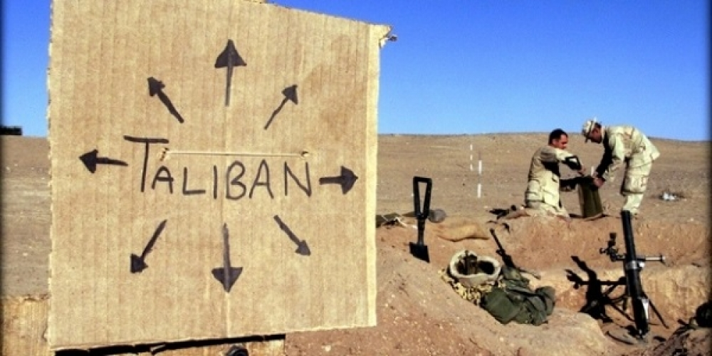 رویکرد روسیه به طالبان و داعش در افغانستان