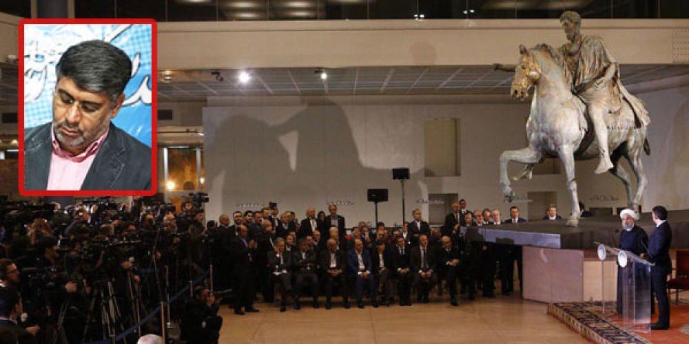 بخش نخست/ گفتگو با دکتر سراج در خصوص سفر آقای روحانی به اروپا
