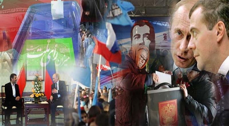 امکان تحقق مدل «پوتین-مدودف» در انتخابات یازدهم
