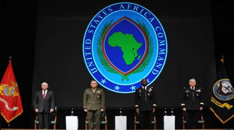 آفریکوم؛ ابزار جدید استعمار قاره آفریقا