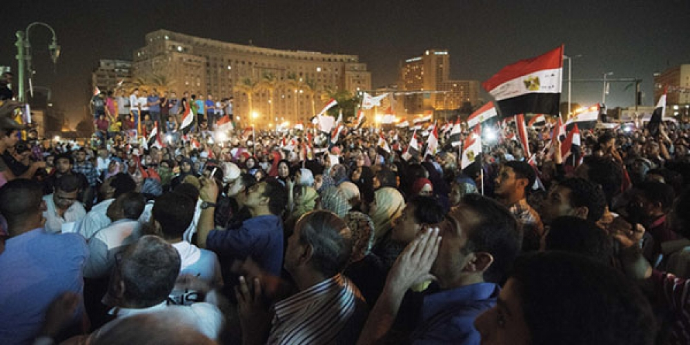 تبیین تضادهای اجتماعی- سیاسی در مصرِ پسامرسی