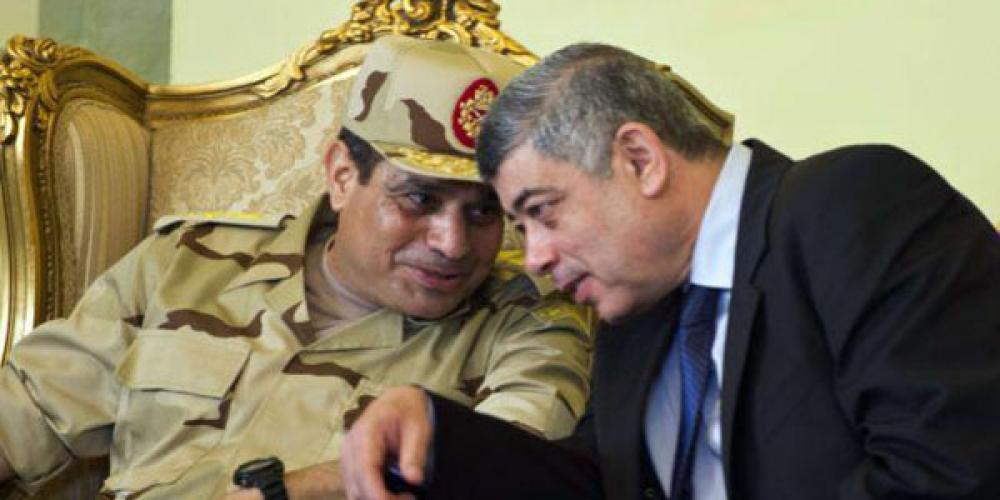 سهگانهی سرکوب داخلی، بینالمللی، ادامهی برگزاری دادگاه اخوانالمسلمین
