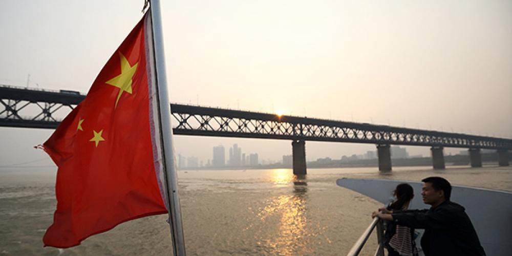 چین، برجام و معادلات منطقهای غرب آسیا
