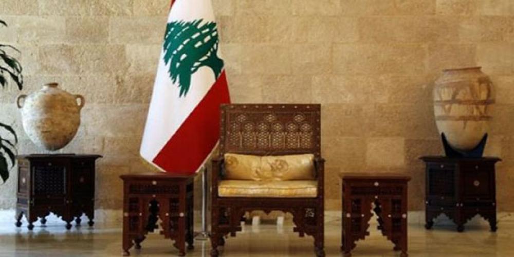 نگاهی به بحران ریاست جمهوری در لبنان