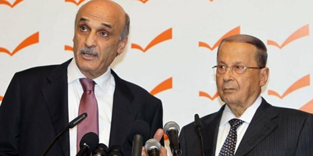 همسویی سمیر جعجع با میشل عون و آیندهی معادلات داخلی لبنان