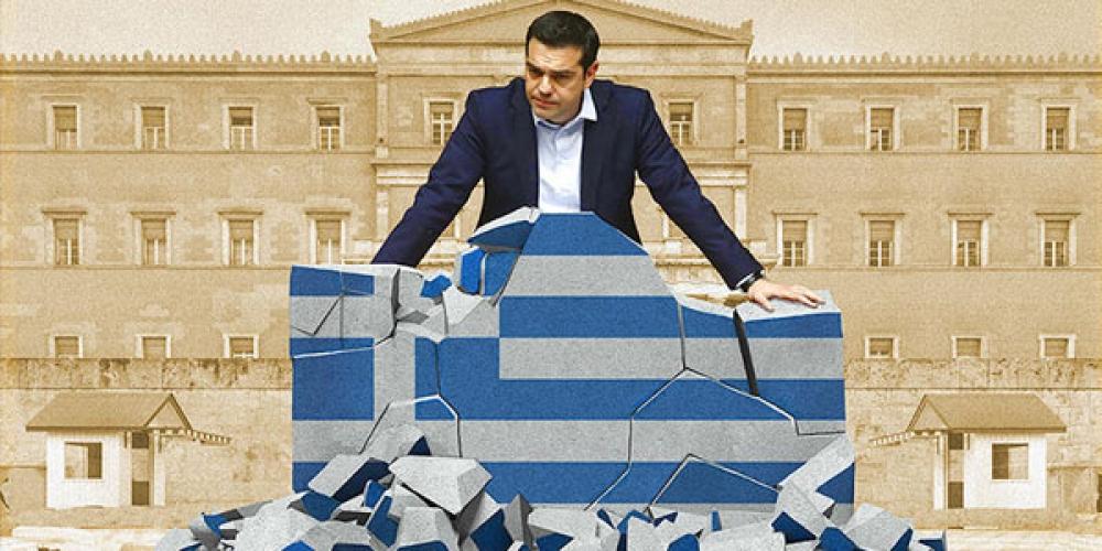 دلایل چرخش یونان به سمت رژیم صهیونیستی