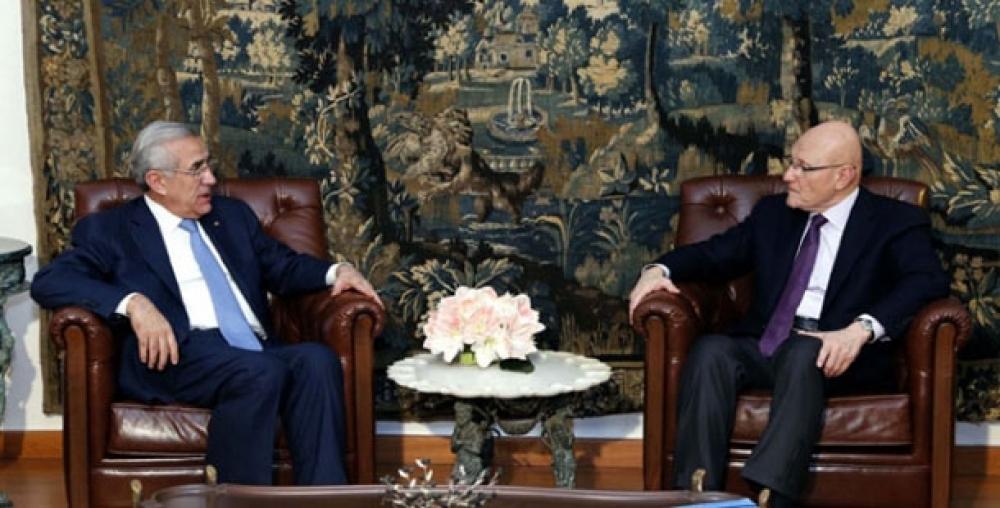 f68bc1606a499c66a1eabd66e99d6817 XL - بررسی تشکیل کابینه جدید در لبنان در گفتگو با دکتر محمد ایرانی