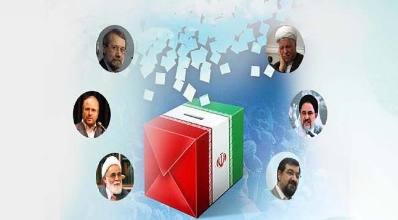 ایده دولت ائتلافی در انتخابات ریاست جمهوری