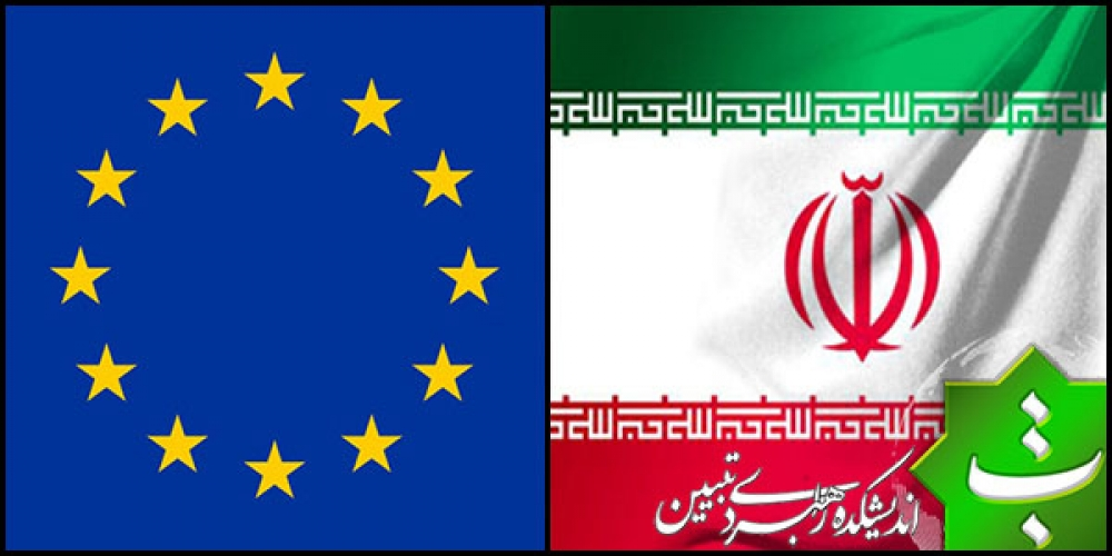 مواضع اعلامی دولت یازدهم در قبال اتحادیه اروپا
