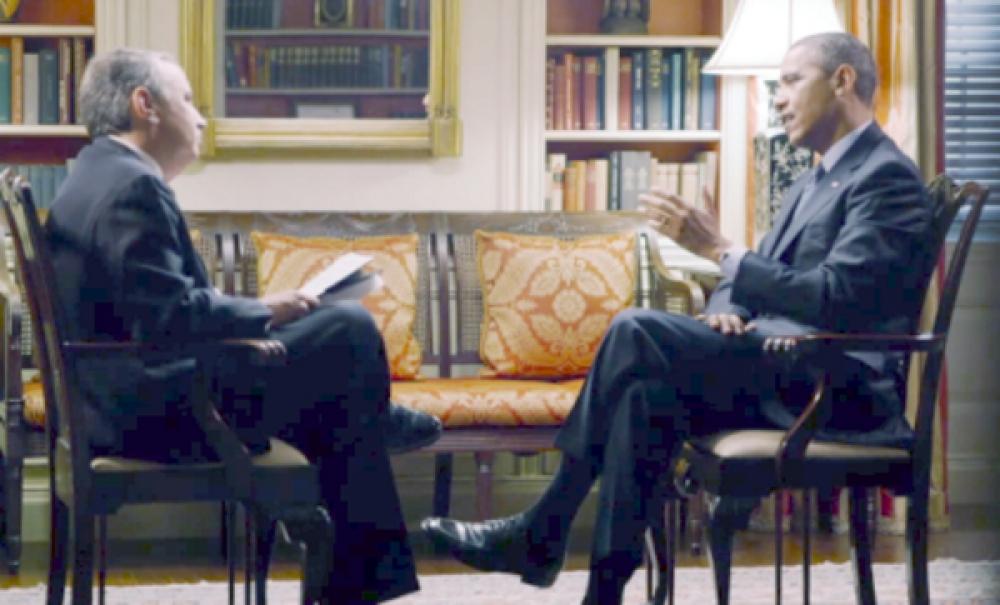 مصاحبه توماس فریدمن با اوباما پیرامون مسائل منطقه و ایران