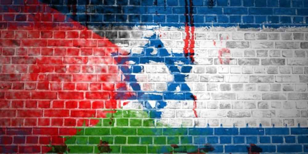 اسرائيل خواهان صلح نيست