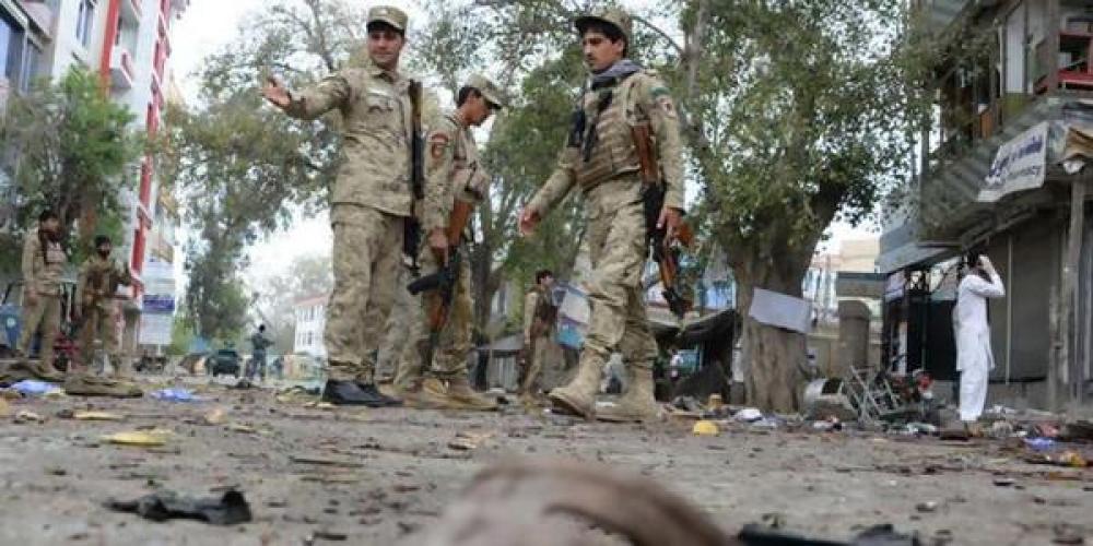 افغانستان و معمای پیچیده داعش