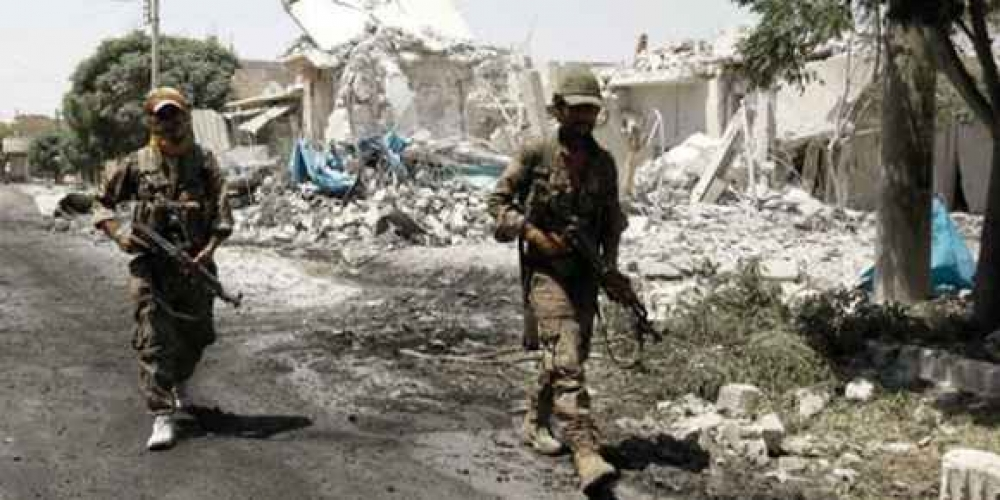 دستاوردهای میدانی حلب و نتایج آن در حوزه سیاسی و راهبردی