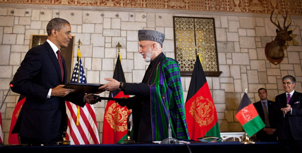 واکاوی توافقنامهی امنیتی کابل- واشنگتن