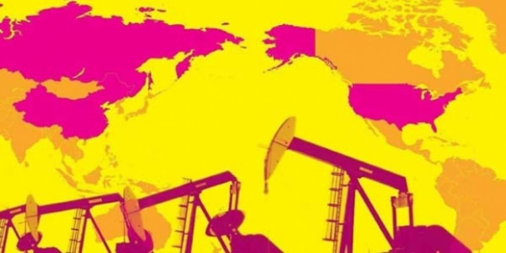 تحولات بازارهای انرژی جهان، ظهور مثلث راهبردی و سیاست آمریکا