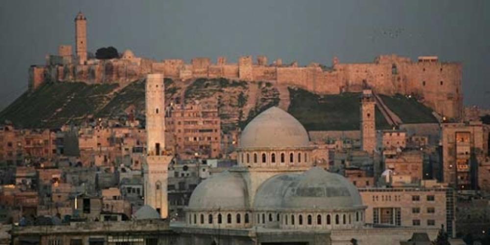 نبرد نهایی در سوریه؛ حلب یا جبهه جنوب؟