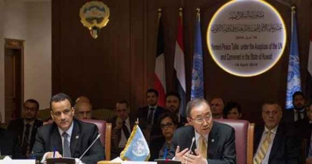 بحران یمن؛ عربستان از مذاکرات کویت به دنبال چیست؟