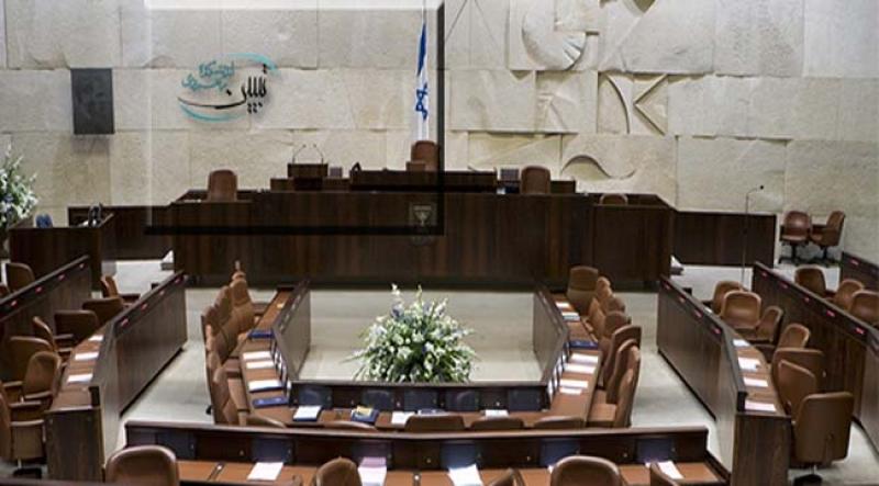 تاثیر محور مقاومت بر انتخابات کنیست اسرائیل