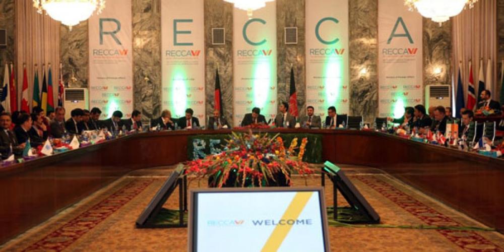 آینده افغانستان در سایه کنفرانسهای بینالمللی