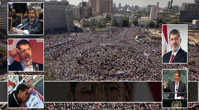 از مصر انقلابي تا مصر اخواني
