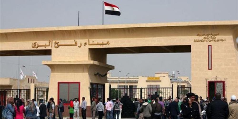 میانجیگری مصر در غزه