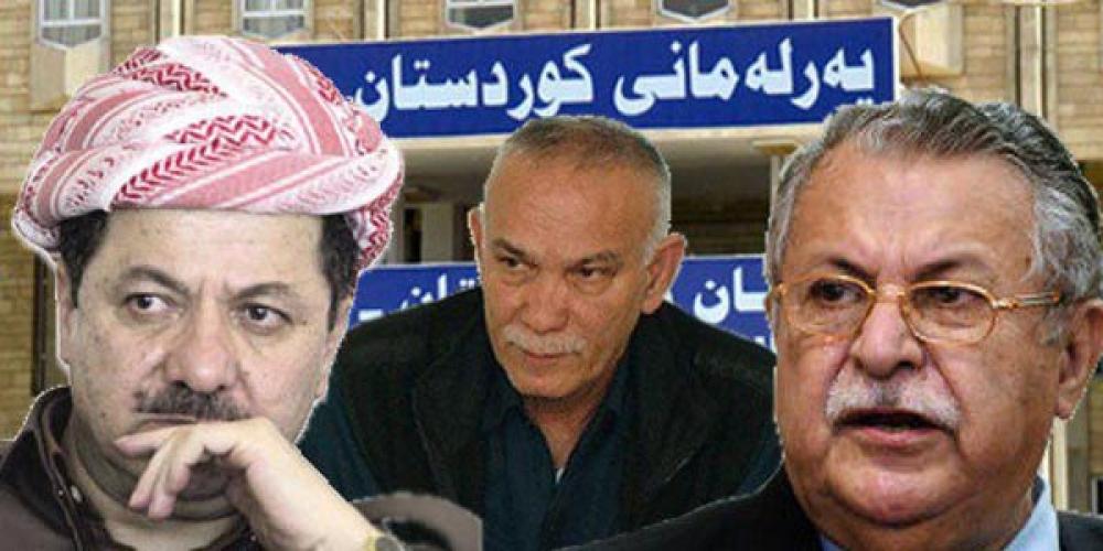 اقلیم کردستان عراق و رویای استقلال؛ موانع داخلی