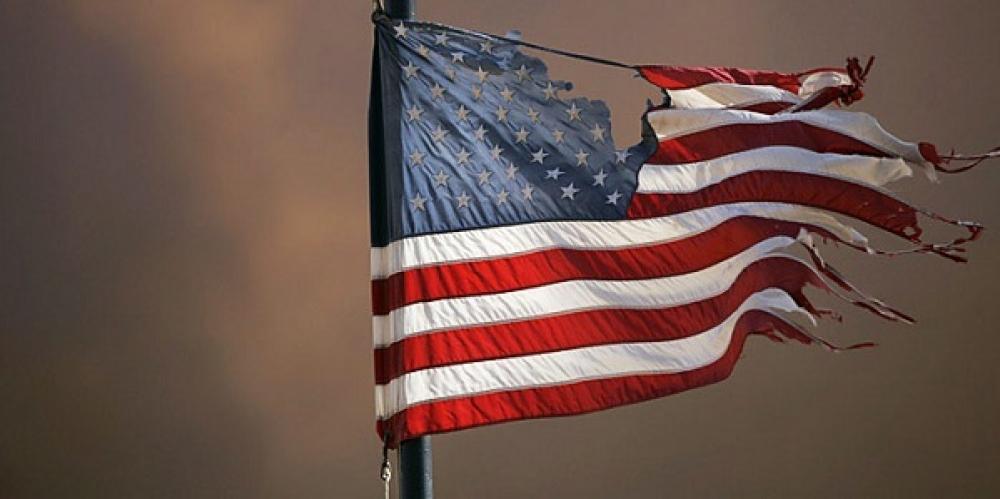 افول قدرت آمریکا و نظم جهانی آینده