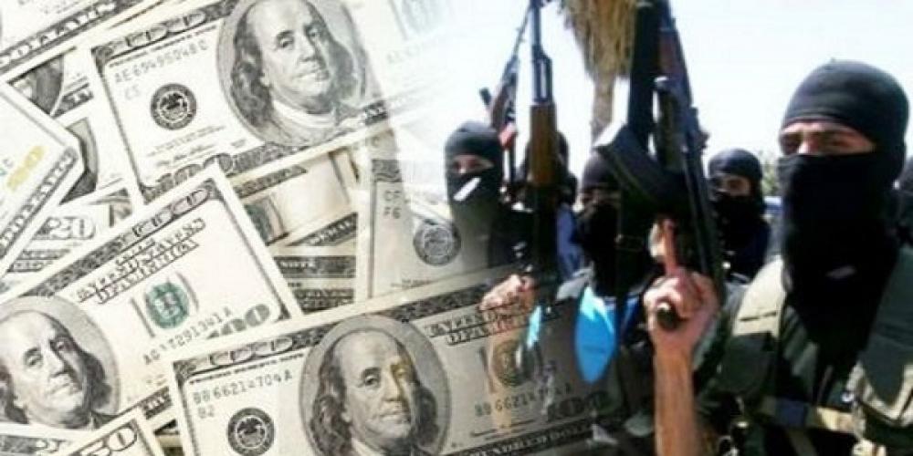 منابع مالی داعش؛ از دلارهای شیخنشینان تا پترودلارهای عراق