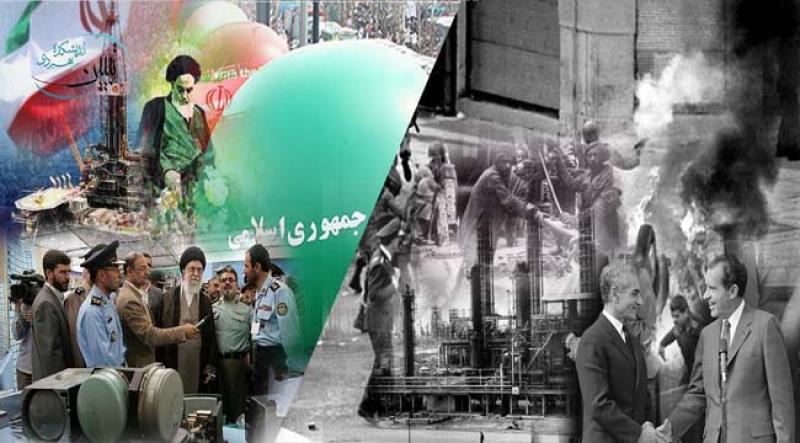 تاثیر انقلاب اسلامی بر توسعه علم و فناوری در ایران