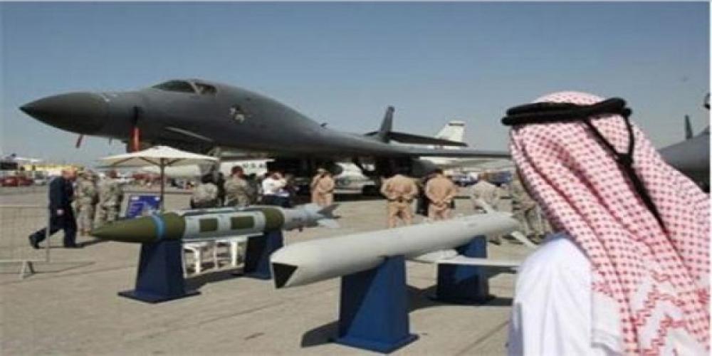 اهداف آمریکا از فروش سلاح به عربستان و رژیم صهیونیستی